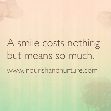 The Importance Of A Smile